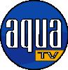 Aqua TV Logo