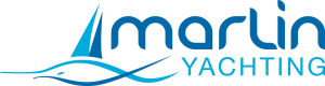 Marlin Yachting Logo