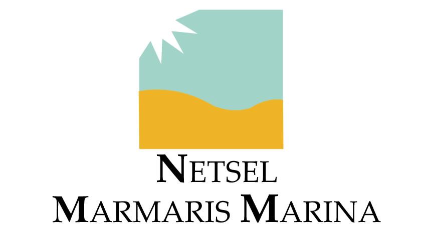 Netsel Marina Logo