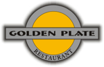 Golden Plate Restaurant Logo