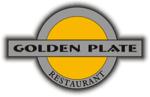 Golden Plate Restaurant Logo