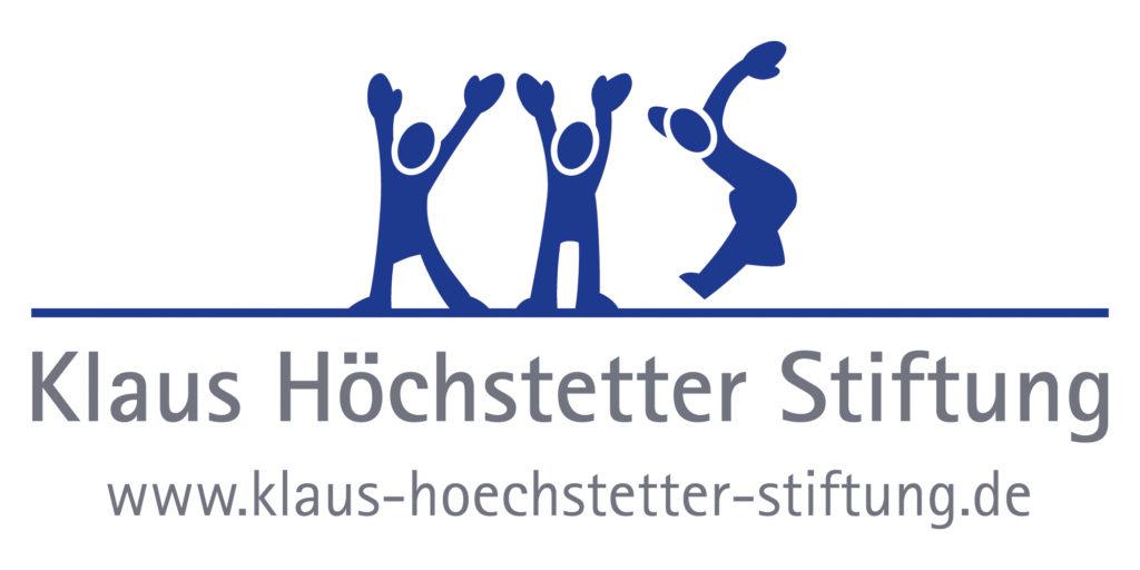 Klaus Höchstetter Stiftung Logo
