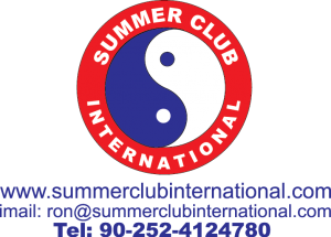 Summer Club International Logo